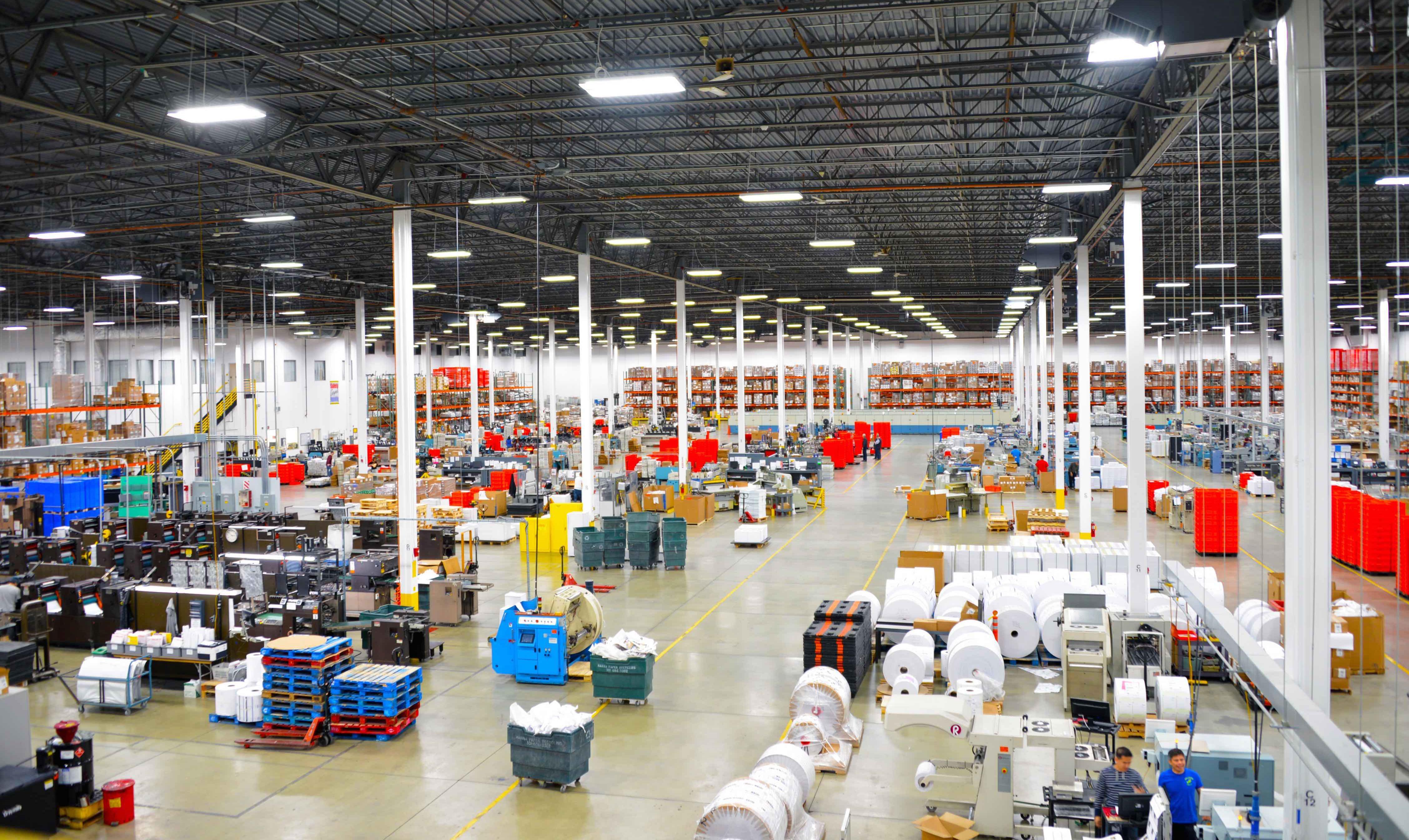 Navistar Direct Marketing - American Energy Services - American